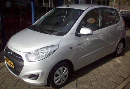 Hyundai i10 1.0 BLUE DRIVE VISION
